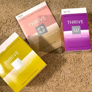THRIVE 30 day WOMENS APPLE PIE 🍏 Combo Pack
